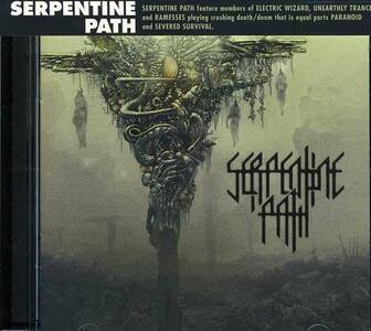 Serpentine Path - CD Audio di Serpentine Path
