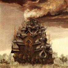 New Dominions - CD Audio di Locrian,Horseback