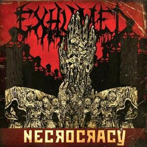 Necrocracy - CD Audio di Exhumed