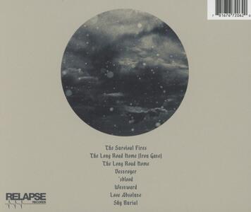 Sky Burial - CD Audio di Inter Arma - 2