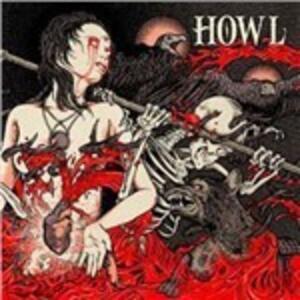 Bloodlines - Vinile LP di Howl