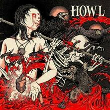 Bloodlines - CD Audio di Howl