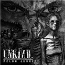 Pelon Juuret - CD Audio di Unkind