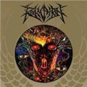 Revocation - Vinile LP di Revocation