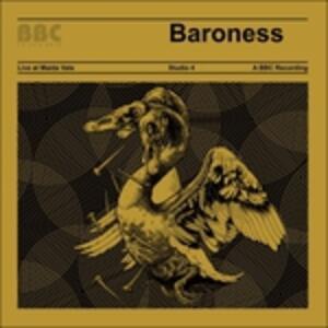 Live at Maida Vale - Vinile LP di Baroness