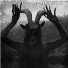 Reflection of the Negative - CD Audio di Cough,Windhand