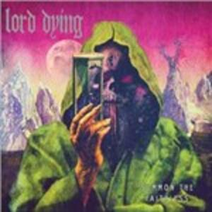 Summon the Faithless - Vinile LP di Lord Dying