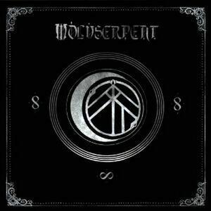 Perigaea Antahkarana - CD Audio di Wolvserpent
