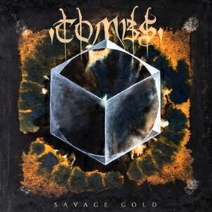 Savage Gold - Vinile LP di Tombs