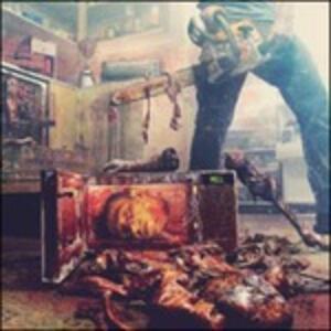 Gore Metal. A Necrospective 1998-2015 - CD Audio di Exhumed