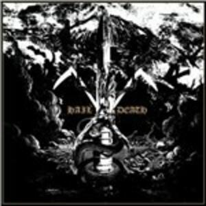 Hail Death - CD Audio di Black Anvil