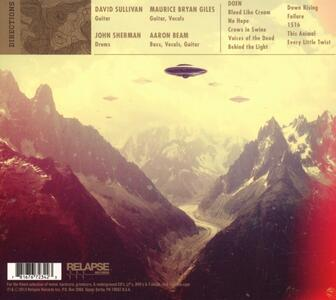 Whales and Leeches - CD Audio di Red Fang - 2