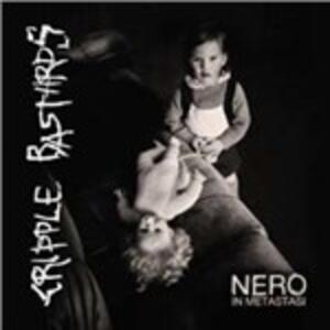 Nero in metastasi - Vinile LP di Cripple Bastards