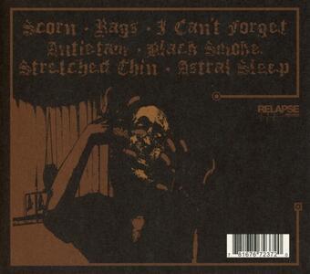 Scorn - CD Audio di Primitive Man - 2