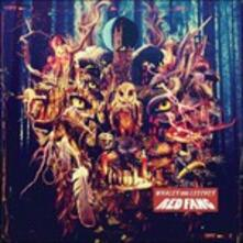 Whales and Leeches - CD Audio di Red Fang