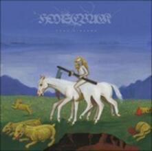 Dead Ringers (Digipack) - CD Audio di Horseback