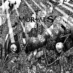 Cursed to See the Future - CD Audio di Mortals