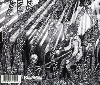 Cursed to See the Future - CD Audio di Mortals - 2