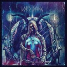 Poisoned Altars - CD Audio di Lord Dying