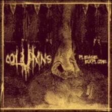 Please Explode - CD Audio di Columns