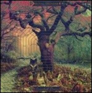 Crooked Doors - Vinile LP di Royal Thunder