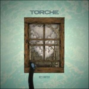 Restarter - CD Audio di Torche