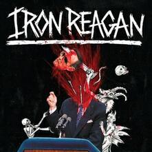 The Tyranny of Will - CD Audio di Iron Reagan