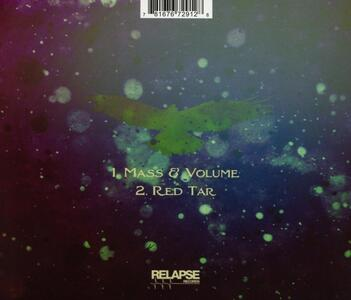 Mass & Volume - CD Audio di Pig Destroyer - 2