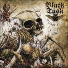 Pillars of Ash - Vinile LP di Black Tusk