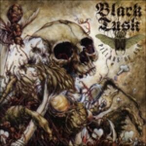 Pillars of Ash - CD Audio di Black Tusk