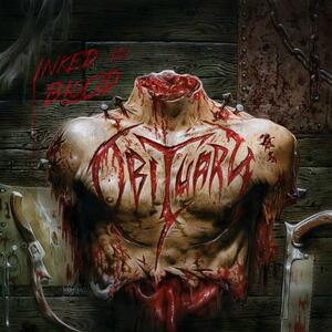 Inked in Blood - CD Audio di Obituary