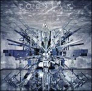 Infinite Dissolution - CD Audio di Locrian