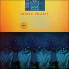 Sonic Praise (Digipack) - CD Audio di Ecstatic Vision