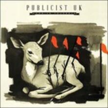 Forgive Yourself (Limited Edition) - Vinile LP di Publicist UK