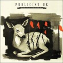 Forgive Yourself - CD Audio di Publicist UK