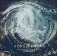 Cloak of Ash - CD Audio di Hope Drone