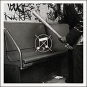 II - Vinile LP di Magrudergrind