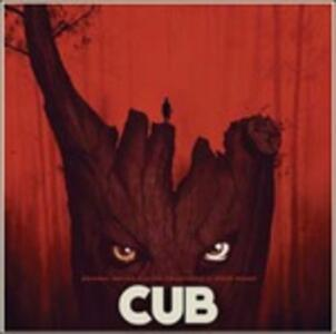 Cub (Colonna Sonora) - Vinile LP di Steve Moore