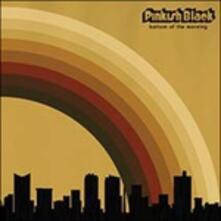 Bottom of the Morning - CD Audio di Pinkish Black