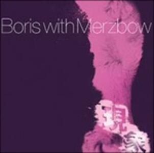 Gensho part 1 - Vinile LP di Boris with Merzbow
