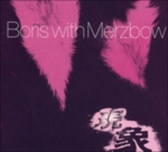 Gensho - CD Audio di Boris with Merzbow