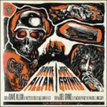 Split Ep - CD Audio di Davie Allan,Joel Grind