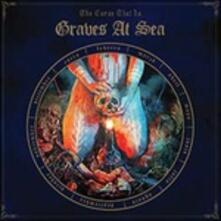 The Curse That Is - CD Audio di Graves at Sea