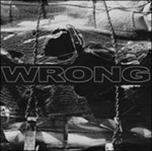 Wrong - CD Audio di Wrong