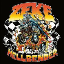 Hellbender - CD Audio di Zeke