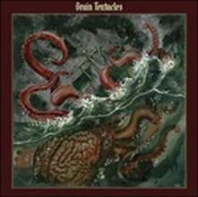 Brain Tentacles - Vinile LP di Brain Tentacles