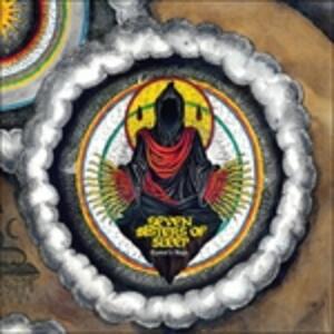 Ezekials Hags - Vinile LP di Seven Sisters of Sleep