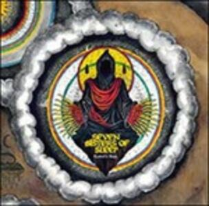 Ezekials Hags - CD Audio di Seven Sisters of Sleep