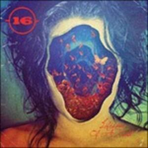 Lifespan of Moth - Vinile LP di 16