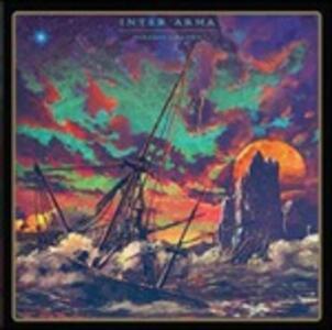 Paradise Gallows - Vinile LP di Inter Arma
